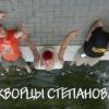 """СКВОРЦЫ СТЕПАНОВА летят в Дзержинск! 16 апреля 2012 г. Клуб """"Шизгара"""""""