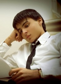 Alex Klimov, 16 октября 1988, Новосибирск, id100651532