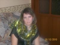 Любовь Елагина(сазонова), 19 января 1990, Чапаевск, id112375225