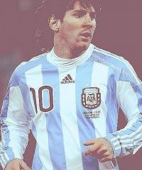 Leo Messi, 28 мая 1997, Нижний Новгород, id118584717