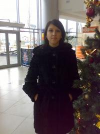 Оксана Баркова(гузенко), 19 апреля , Пенза, id122431394