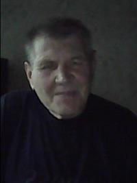 Валерий Беляев, 7 августа 1998, Ростов-на-Дону, id154641100