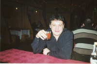 Михаил Резничук, 2 мая 1992, Инта, id160093035