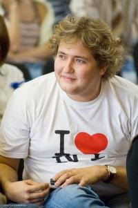 Иван Куров, 10 августа 1983, Москва, id957121