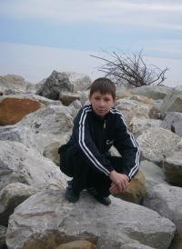 Юрий Кутузов, 12 февраля 1996, Санкт-Петербург, id147291125