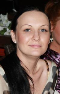 Катерина Шаммазова, 19 января 1982, Уфа, id274658