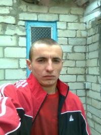 Виталя Петренко, 20 октября 1988, Каховка, id136947515