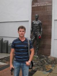 Сергей Матвеев, 1 марта , Орел, id171400020