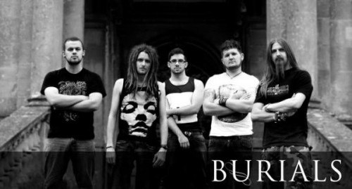 Burials - The Haunting [New] (2012)