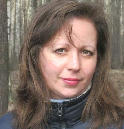 Юлия Семенова, 3 февраля 1977, Санкт-Петербург, id11915713