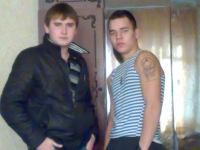 Денисок Горлачев, 27 марта , Минск, id102872300
