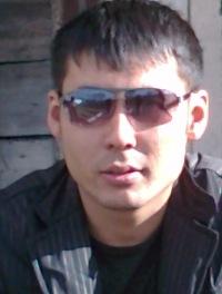 Альберт Мадуев, 27 января 1988, Улан-Удэ, id159064369