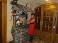 Любовь Цырцева, 8 декабря , Новокузнецк, id50545012
