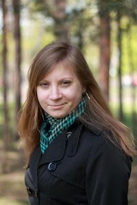 Мария Матвеева, 19 декабря 1983, Казань, id6828681