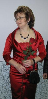 Ольга Затонская