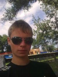 Константин Батуев, 28 декабря 1996, Приморско-Ахтарск, id106460456