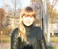 Лена Лебедева, 16 ноября 1986, Барнаул, id137886263