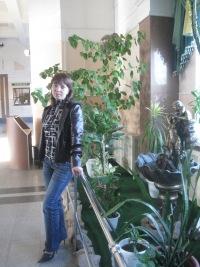 Наталья Борисова(голубчикова), 9 февраля 1991, Рубцовск, id142076693