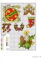 На сайте представлены схемы вышивки крестиком в форматах: *xsd...