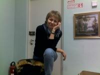 Наталия Жданова