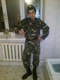 Вадим Селиванов, 13 июля 1993, Одесса, id85759068