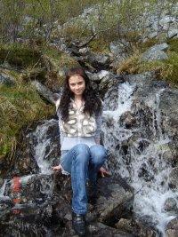 Melissa Moiseeva, 24 мая , Черемхово, id127924317