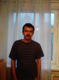 Галиб Довлятов, 28 ноября 1970, Кимры, id140158772