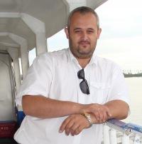 Юрий Иванов, 27 июня 1997, Яя, id146614453