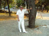 Irakli Kikvadze, Санкт-Петербург, id112242373