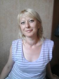 Людмила Козлова, 18 марта 1976, Оренбург, id117700403