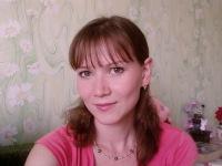 Анна Фокина, 25 апреля 1987, id138130326