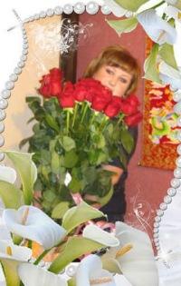Анастасия Тыщук, 28 октября 1988, id146017202
