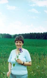 Елена Ермакова, 12 января 1952, Санкт-Петербург, id150635773
