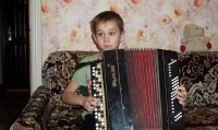 Никита Батаев, 21 февраля , Новосибирск, id163268424