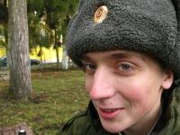 Павел Харитонов