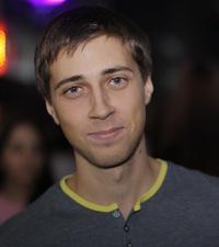 Андрей Стебунов