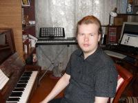 Даниил Люльчук, 1 марта 1989, Владимир, id102486876