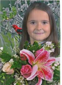 Мария Ерошенко, 11 августа 1998, Снежное, id117379117