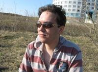 Алексей Борисов, 15 января 1979, Воркута, id12600283