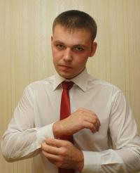 Артем Бураков, 17 апреля 1984, Волжск, id134895748