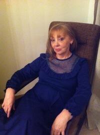 Надежда Пашанина, 6 декабря 1986, Санкт-Петербург, id149734717