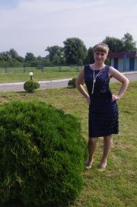 Ирина Кольцова, 4 сентября 1985, Калининград, id1255728