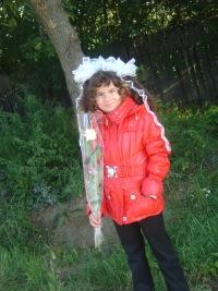 Анжела Бондаренкова, 14 августа , Старая Русса, id129363179