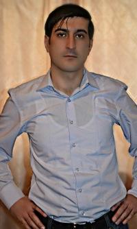 Mehman Hanlarov, 30 июля , Новосибирск, id156898622