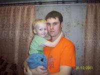 Сергей Хмелёв, Курган, id161986223