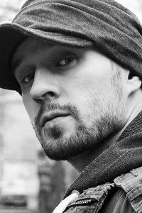 Михаил Зубко