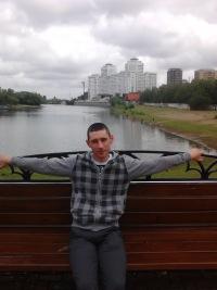 Максим Комов, 11 мая , Красноярск, id53487808