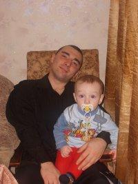 Дмитрий Корсаков, 3 ноября 1983, Нижний Новгород, id13964943