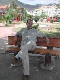 Давид Мамучашвили, 24 апреля 1991, Москва, id4507857