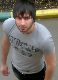 Ахьмад Омский, 9 октября 1996, Омск, id154469605